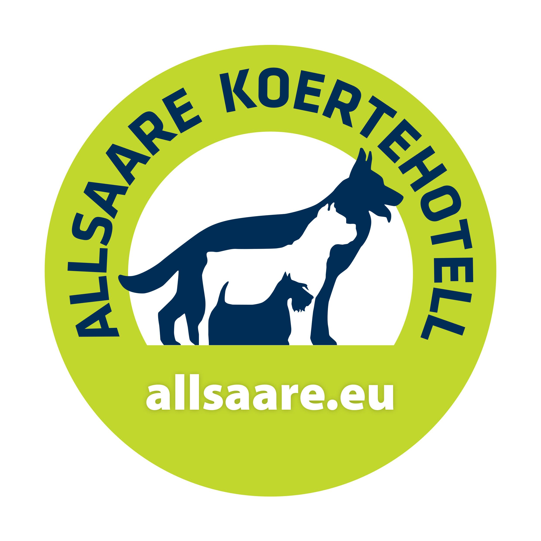 Koertehotellallsaare logo